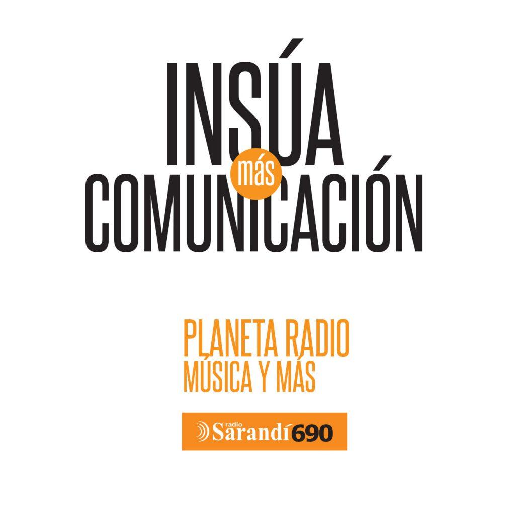 Pedro Restuccia Planeta Radio Turista