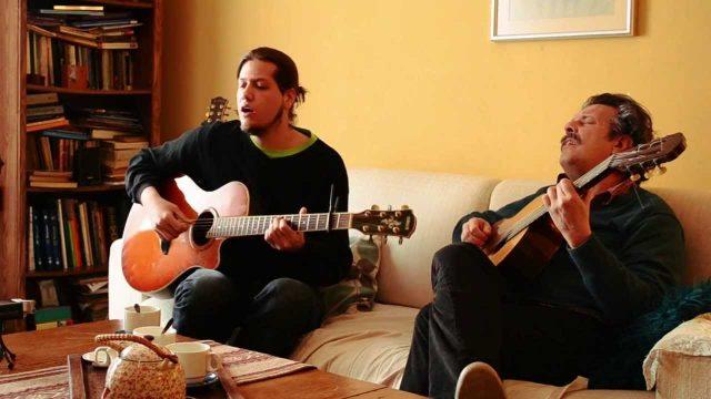 Pedro Restuccia y Mario Villagrán Invita-2