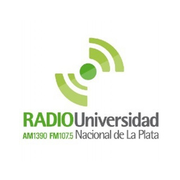 Radio Universidad De La Plata