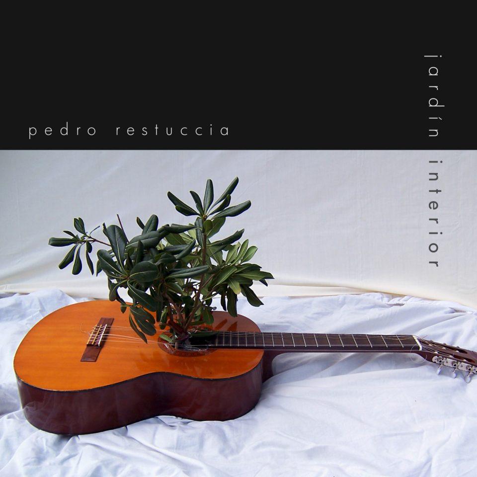 Pedro Restuccia Jardín Interior