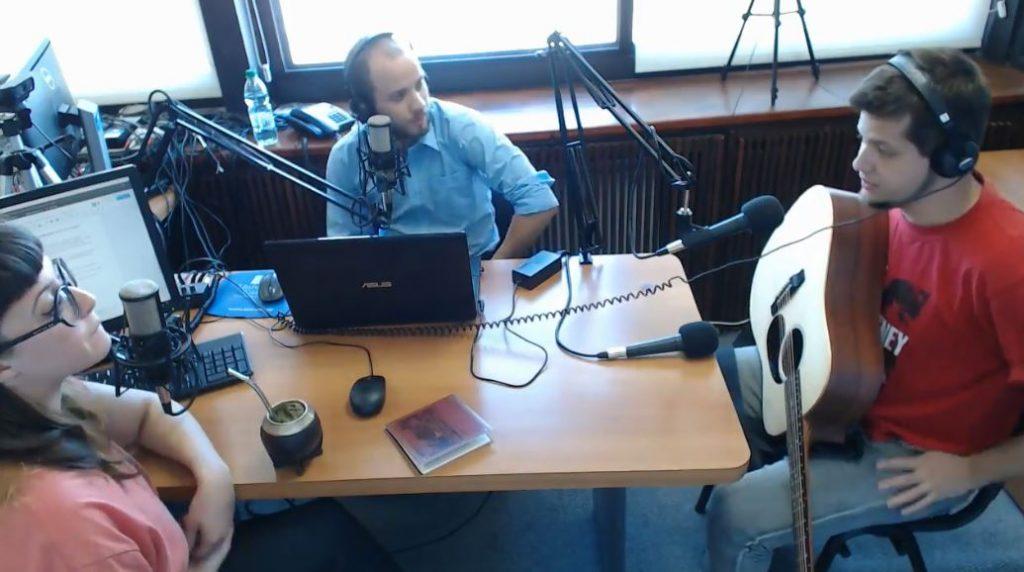 Radio Camacua Turista