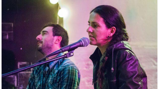 Pedro Restuccia y Damián Cacciali Sotovoche 2015