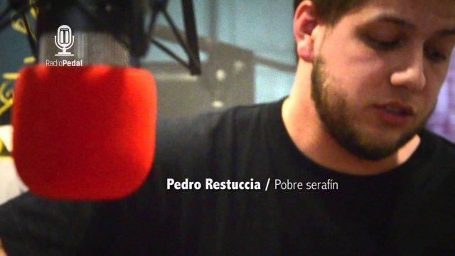 Pedro Restuccia Radio Pedal