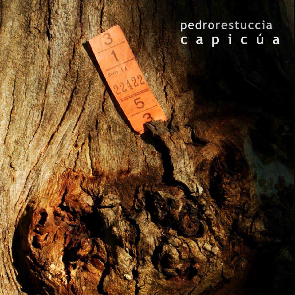 Pedro Restuccia Capicúa Full